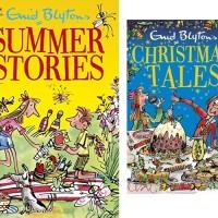 buku impor ebook enid blyton - story collections
