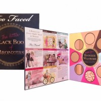 Too Faced The Little Black Book Of Bronzers Original