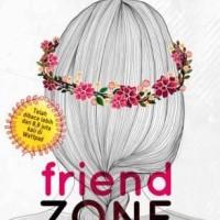 Novel Remaja Terbaik - FRIEND ZONE - VANESA MARCELLA | Original Ready