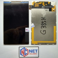 LCD SAMSUNG G355H GALAXY CORE 2 / CORE2 ORI