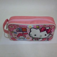 Jual Kotak Pensil / Tempat Pensil Hello Kitty TP10HK Murah