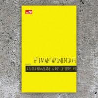 #TEMANTAPIMENIKAH - Ayudia Bing Slamet & Ditto Percussion