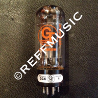 GROOVE TUBE Gold Series GT-6L6-CHP Power Tube 113677