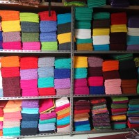 Jual Kain Batik Embos Emboz Emboss - Grosir Reseller Distributor Seragam Murah