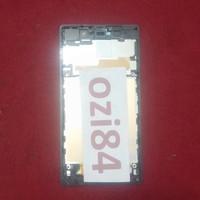 Lcd+touchscreen+frame Sony Xperia Z1 Sol23 4g Lte Javan Version