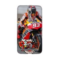 Casing Hp Marquez MotoGP Asus Zenfone 2/2 Laser/5/6/Go/Selfie