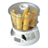 KENWOOD FOOD STEAM FS560 STEAMER KUKUSAN PENGUKUS