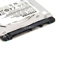 HDD Internal notebook 2.5