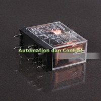 OMRON G2R-1-E DC12V G2R1E 16A 12V SPDT PCB POWER RELAY AS94