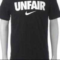 T-shirt/Tshirt NIKE unfair
