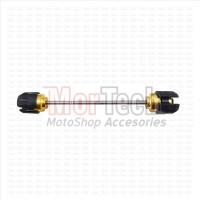 Jalu - Bandul - As Roda - Axle Slider Depan NUI N Max NMax Gold