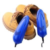 Jual Pengering Sepatu Electric Multifunction Shoes Dryer 10W 220V US Plug Murah