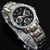 Jam Tangan Wanita SHEEN CASIO PD052 ( casio Richard mille burberry )