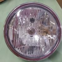 harga Lampu Depan Honda Megapro Assy Tokopedia.com