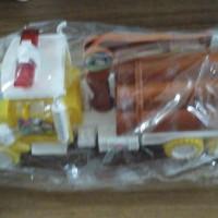 JUAL MAINAN ANAK MOBIL TRUCK  OCT 6021