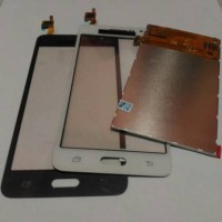 Lcd Dan Touchscreen Digitizer Samsung Galaxy Grand Prime ORI G530 530h