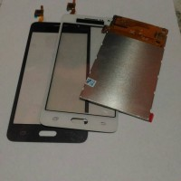 Lcd Dan Touchscreen Digitizer Samsung Galaxy Grand Prime plus ORI G531