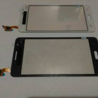 Layar Sentuh Touchscreen Digitizer Samsung Grand Prime Plus ORI G531 h