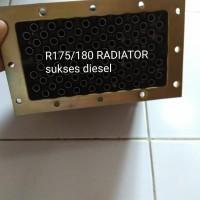 radiator/dongfeng/diesel/R175/R180