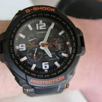 Casio G-Shock Original GW-4000 JDM