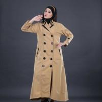 baju muslim trendy, baju gamis GARSEL, busana muslim modis ftw 030