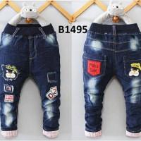 Celana LAAN - Celana Anak Import