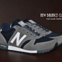 harga Sepatu Sport New Balance Classic Grade Ori / Abu Navy / casual kets Tokopedia.com