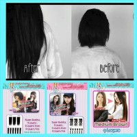 Jual Hair Clip Extension 9 Layer Murah