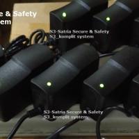 harga Adaptor Keyboard Yamaha Psr / Adaptor 12v 1a LED ( 12v 1000ma ) Tokopedia.com