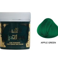 La Riche Directions Semi Permanent Hair Color (Apple Green)