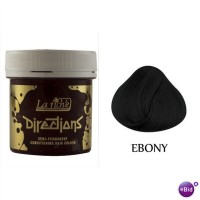 La Riche Directions Semi Permanent Hair Color (Ebony)