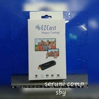 Ezcast Wifi Display Receiver HDMI DONGLE (Miracast / Airplay / DLNA)