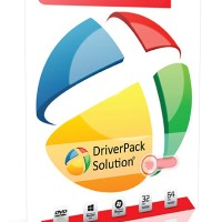 DriverPack 15 ~ Single DVD ~ (Driver Pack)