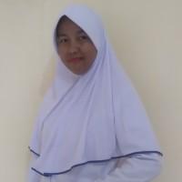 Kerudung / Jilbab / Bergo Perawat / Sekolah Suster / Nurse