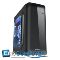 Casing CPU Pc VenomRX Arsenal