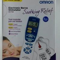 Tens Omron HV-F128/Alat Terapi/Alat Pemijit Stimulator