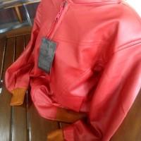 Jaket Anak Keren dan Gaul, Semi Kulit,Gaya Kekinian,Real Pict Banget-2