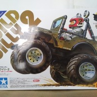 Tamiya R/C Wild Willy 2