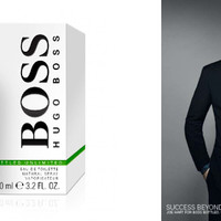 Hugo Boss Unlimitted ( Bottle White) KW Super
