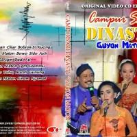 VCD CAMPURSARI DINASTY GUYON MATON