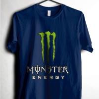 Kaos Monster Energy