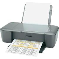 HP DeskJet 1000 Printer - J110a