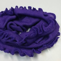 AS010 Nefful Ruffled Neck Warmer - Neoron Accessory