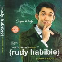 {Rudy Habibie} (Habibie Dan Ainun 2) Original Dvd Ekonomis