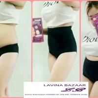 Top Slim Fitting Belly ORIGINAL / korset pengecil perut (Bisa Zumba)