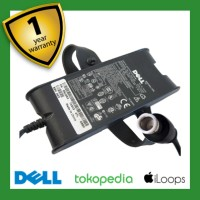 Original 1TH Charger Dell Pa-12 19.5v 3.34a Inspiron M5030 N4010 N5010