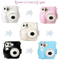 SALE!! Hard Case Instax 7s