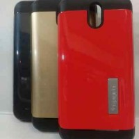 Mure... Asus Zenfone C Spigen Tutup Belakang HP/Cover HP