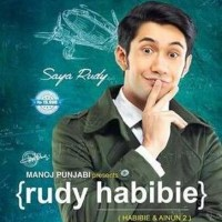 Rudy Habibie {Ekonomis Amplop} (Dvd Original)