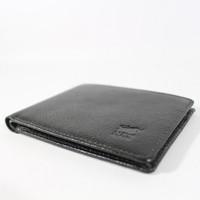 Dompet Kulit Pria Tidur Premium Branded | Braun Buffel Mil 013 B